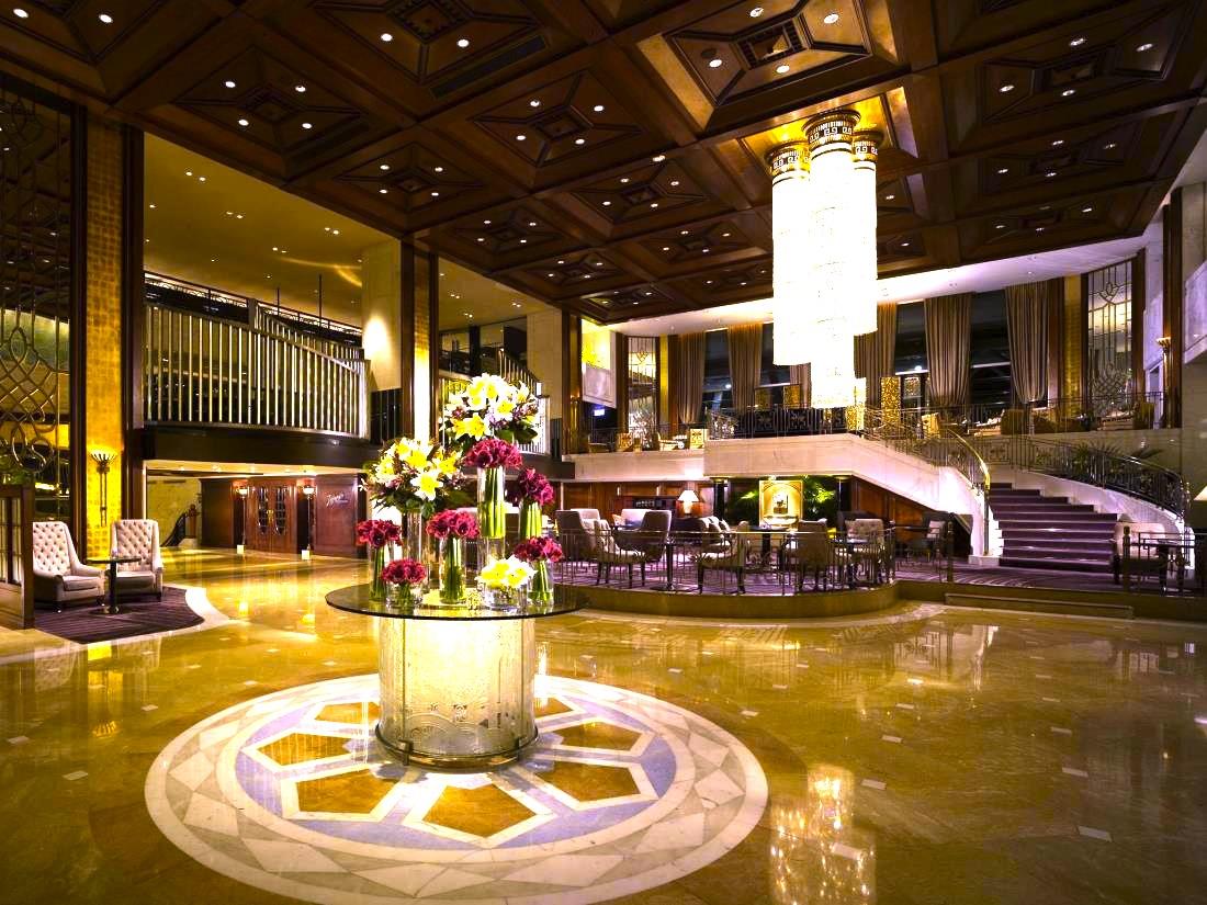 香港-夜景がキレイなホテル-インターコンチネンタル香港-6