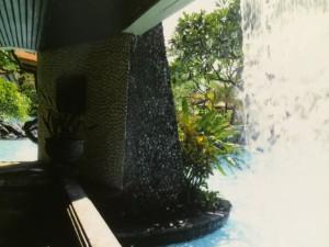 ラグーナ リゾート&スパのプール