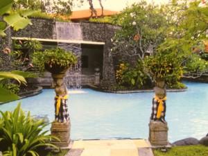 ラグーナ リゾート&スパのプール2