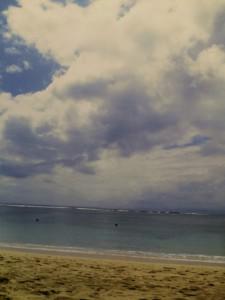 ラグーナ リゾート&スパのビーチ5