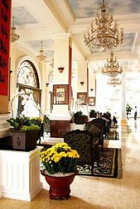 マジェスティックホテル-サイゴン