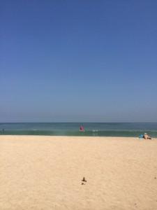 クタのビーチ2