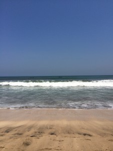 クタのビーチ3