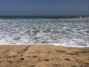 クタのビーチ4