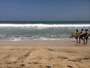 クタのビーチ5
