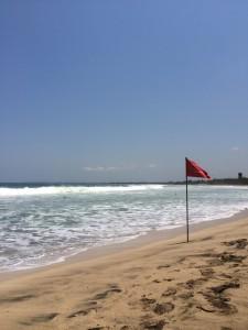 クタのビーチ8