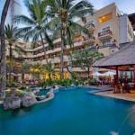 【ホテルバリ】クタ パラディソホテル インドネシア ☆クタの老舗