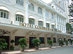コンチネンタルホテル2