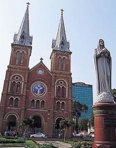 サイゴン教会3
