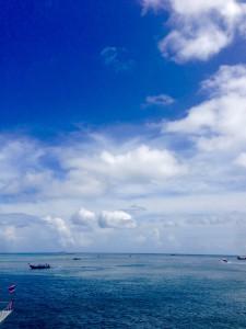 プーケット島にリターン3