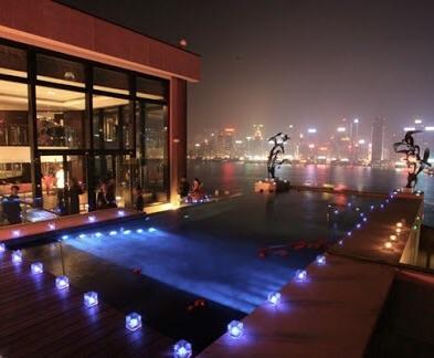 香港-夜景がキレイなホテル-インターコンチネンタル香港-35