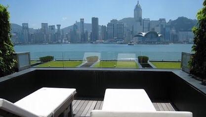 香港-夜景がキレイなホテル-インターコンチネンタル香港-25