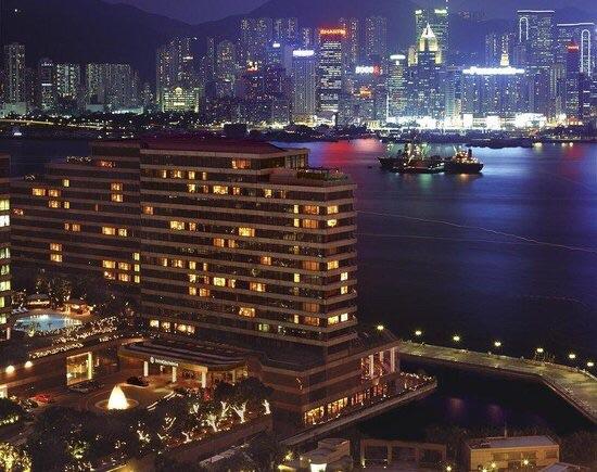 香港-夜景がキレイなホテル-インターコンチネンタル香港-44