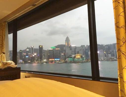 香港-夜景がキレイなホテル-インターコンチネンタル香港-17