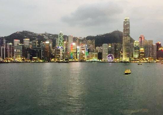 香港-夜景がキレイなホテル-インターコンチネンタル香港-18