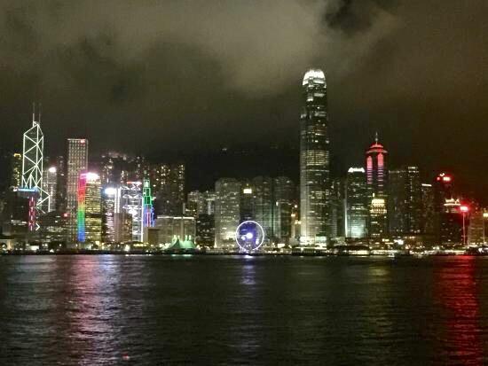 香港-夜景がキレイなホテル-インターコンチネンタル香港-33