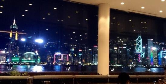 香港-夜景がキレイなホテル-インターコンチネンタル香港-31
