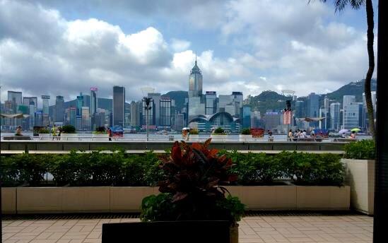 香港-夜景がキレイなホテル-インターコンチネンタル香港-11