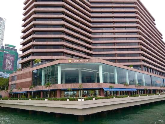 香港-夜景がキレイなホテル-インターコンチネンタル香港-2
