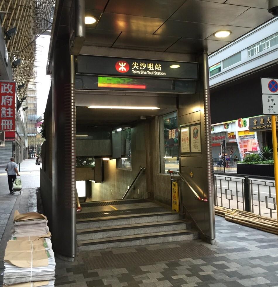 香港-夜景がキレイなホテル-インターコンチネンタル香港-3