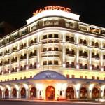 【ホテルホーチミン】ホテル•マジェスティック•サイゴン ベトナム