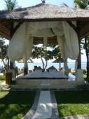 ラグーナ リゾート&スパのビーチ2