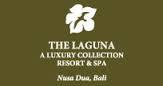 ラグーナ・バリのロゴ