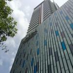 【ホテルバンコク】イータス ルンピニー HOTEL AETAS Lumpini BKK