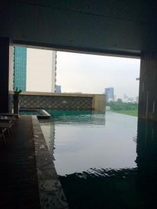 ホテル-イータスルンピニー-プール