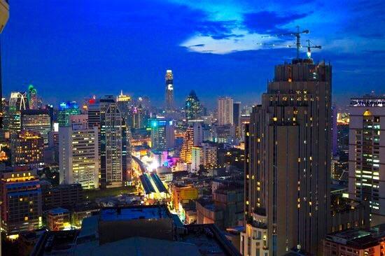バンコクでホテルの場所はどこが良い??人気エリアの選び方!