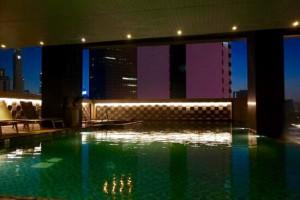 ホテルイータスルンピニー-バンコク