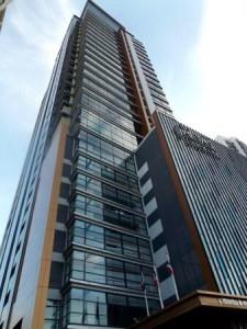 ホテル-イータスルンピニー-バンコク