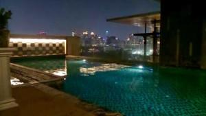ホテルイータスルンピニー-バンコク-プール