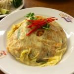 パッタイの元祖 ティップサマイ TIPSAMAI タイのレストランでおすすめ!