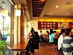 カフェ-モン・ノムソット本店3