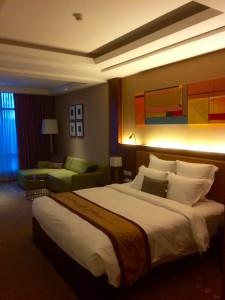 ホテル-イータスルンピニー-部屋