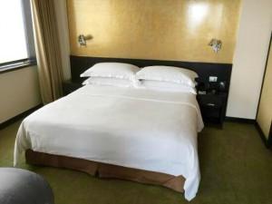 ミレニアムヒルトン-バンコクの部屋4