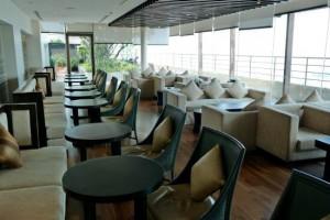 ミレニアムヒルトン-バンコクのクラブハウス3