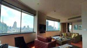 ミレニアムヒルトン-バンコクの部屋