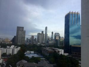 ホテルイータスルンピニー-バンコク-景色