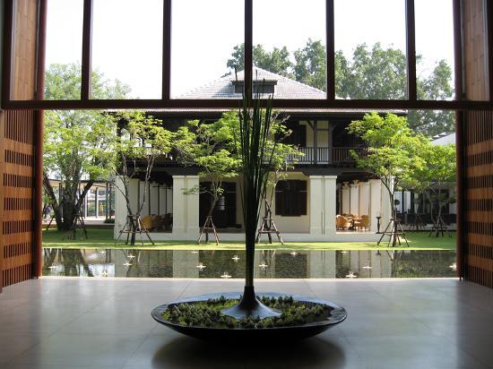 タイの美し過ぎるリゾートホテル★アナンタラ チェンマイ