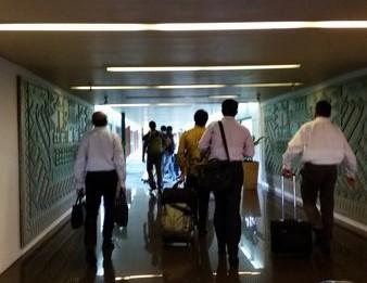 ジャカルタ-タクシー-乗り方1