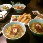 【レストラン台湾】おすすめのレストラン 度小月 担仔麺 台南の名物を台北で