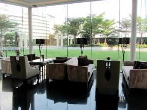 グランデセンターポイント-ホテル ターミナル21-ロビー