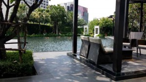バンコク-ホテル