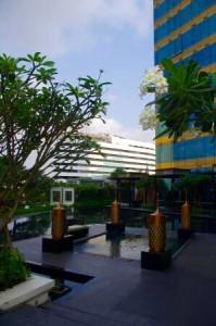 バンコク-グランデセンターポイント-ホテル