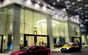グランデセンターポイント-ホテル-ターミナル21
