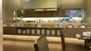 バンコク-ホテルターミナル21