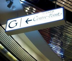 グランデセンターポイント-ターミナル21