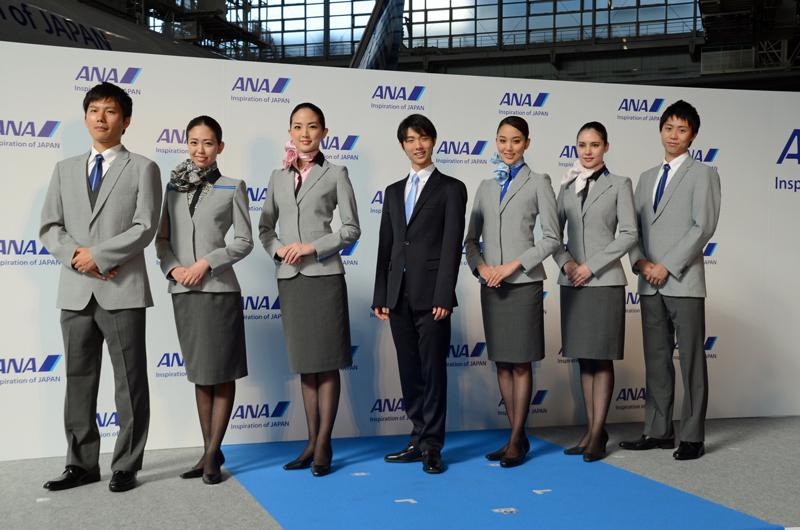 バンコク行きの航空券-選び方-ANA